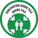 guide serre file
