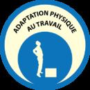 adaptation physique au travail