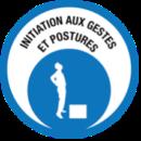 Logo Gestes et Postures